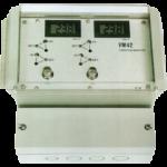 VMI VM42-D telepített figyelőegység