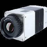 VarioCAM HDx head 675 telepített hőkamera, VarioCAM HD head 680/780 telepített hőkamera