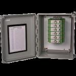 PCB 682A00 védődoboz