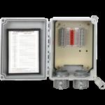 PCB 691B35 kábelcsökkentő doboz