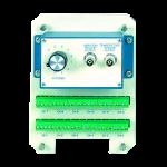 PCB 691B40 kapcsolószekrény modul