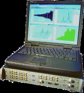 LMS Pimento 4-csatornás akkumulátoros szupergyor adatgyűjtő