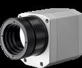 Optris Pi 640  telepített hőkamera USB-interfésszel