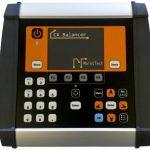 MaintTech CX-Balancer kiegyensúlyozó kéziműszer