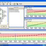 VMI X-Trend rezgéselemző szoftver