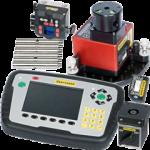 Easy-Laser E920 gépbeállító műszer