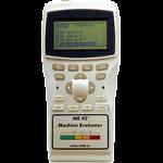 Vibrationsteknik ME42 rezgéselemző-géphibajelző műszer