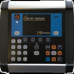 MaintTech CXM adatgyűjtő kéziműszer