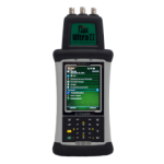 TPI 9041 Ultra-II Hordozható kéziműszer