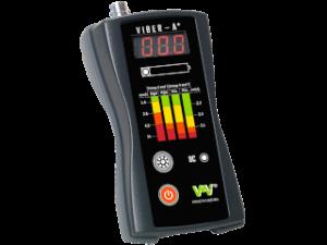 VMI Viber-A+ rezgésmérő kéziműszer