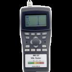Vibrationsteknik ME 32 rezgésmérő kéziműszer