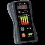 VMI Viber-A+ rezgésmérő