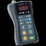 VMI Viber-X1 rezgésmérő