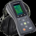 VMI Viber-X3 fejhallgatóval