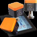 Wi-Care vezetéknélküli telepített gépfelügyeleti-rezgésdiagnosztikai rendszer