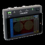 VMI X-Balancer kiegyensúlyozó műszer