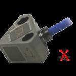 PCB 3503A1060KG gyorsulásérzékelő, PCB 3503A1020KG gyorsulásérzékelő