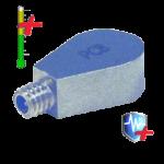 PCB 352A21 gyorsulásérzékelő