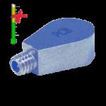 PCB 352A25 gyorsulásérzékelő