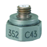PCB 352C43 gyorsulásérzékelő