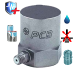 PCB 353B33 gyorsulásérzékelő