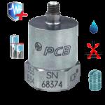 PCB 353B34 gyorsulásérzékelő