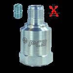 PCB 393B12 gyorsulásérzékelő