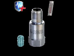 PCB 601A01 ipari gyorsulásérzékelő