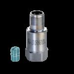 PCB 601A02 ipari gyorsulásérzékelő