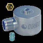 PCB 606B01 ipari gyorsulásérzékelő