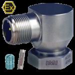 PCB 607A01 ipari gyorsulásérzékelő
