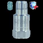 PCB 627A01 ipari gyorsulásérzékelő