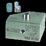 PCB 629A11 ipari gyorsulásérzékelő
