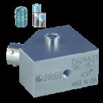 PCB 629A31 ipari gyorsulásérzékelő