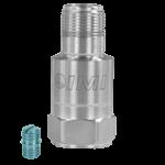 PCB VO622A01 ipari rezgéssebességérzékelő