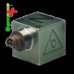 PCB 339A30 gyorsulásérzékelő