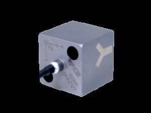 PCB 350A43 Triaxiális ICP-rezgésjeladó