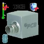 PCB 356A15 gyorsulásérzékelő, PCB 356A02 gyorsulásérzékelő