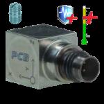 PCB 356A33 gyorsulásérzékelő