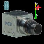 PCB 356A63 gyorsulásérzékelő