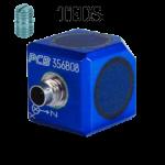 PCB 356B08 gyorsulásérzékelő