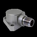 PCB 357A100 Töltéskimenetű rezgésjeladó