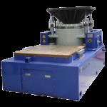 Dongling ES-100WLS3-550 vízhűtéses rázógép, Dongling ES-100W-550 vízhűtéses rázógép, Dongling ES-100W-480 vízhűtéses rázógép
