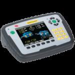 Easy-Laser E720 Tengelyvonal-beállító, Easy-Laser E710 tengelyvonal-beállító