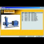 EasyLink gépbeállítás-kiértékelő szoftver