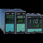 Gefran 1000/1001/1101 digitális szabályozó