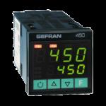 Gefran 450 digitális szabályozó