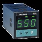 Gefran 550 digitális számláló