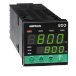 Gefran 800 digitális szabályozó