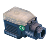 Gefran PCIR 101/102 érzékelőcsatoló